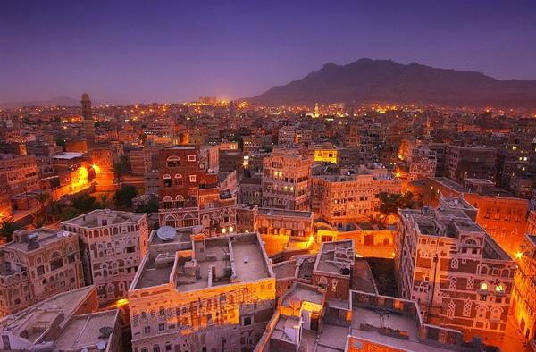 Маракеш - Мароко