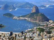бразилия и аржентина 2017