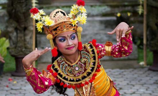индонезия и остров бали