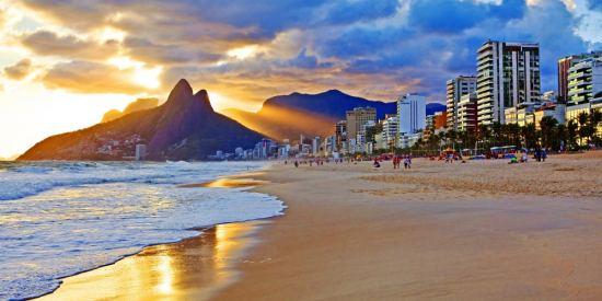 екскурзия до аржентина и бразилия