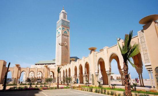 пътуване до мароко