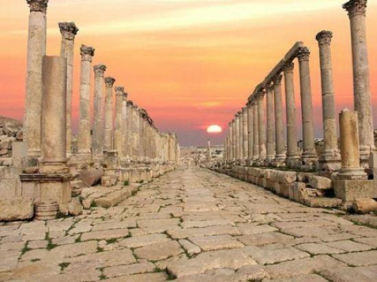 израел и йордания екскурзия