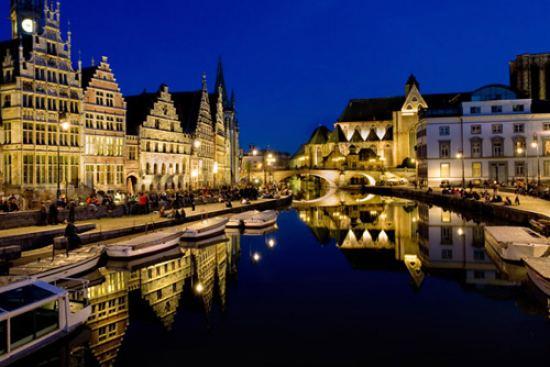 екскурзия до белгия и холандия