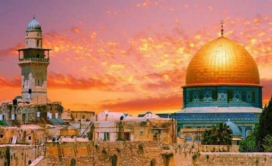 пътуване до израел и йордания