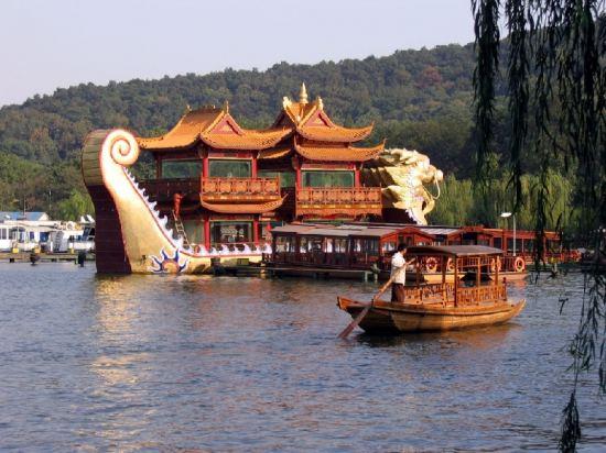 китай екскурзия 2018