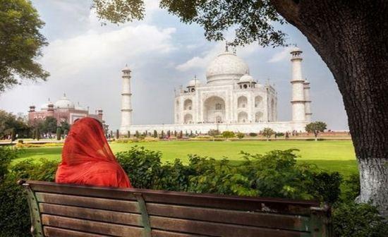 индия екскурзия