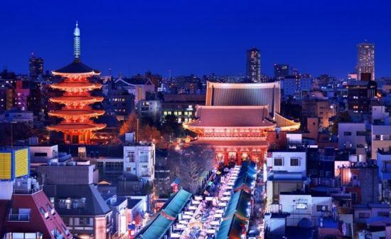 екскурзия до Южна Корея