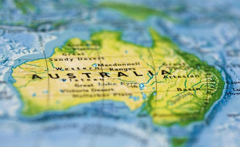 ▷ Австралия - информация и забележителности