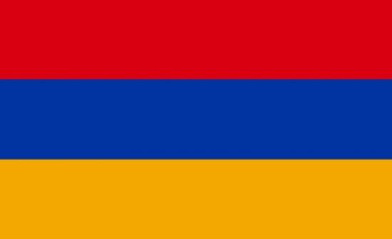 флаг на армения