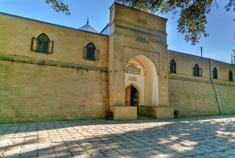 джума джамия