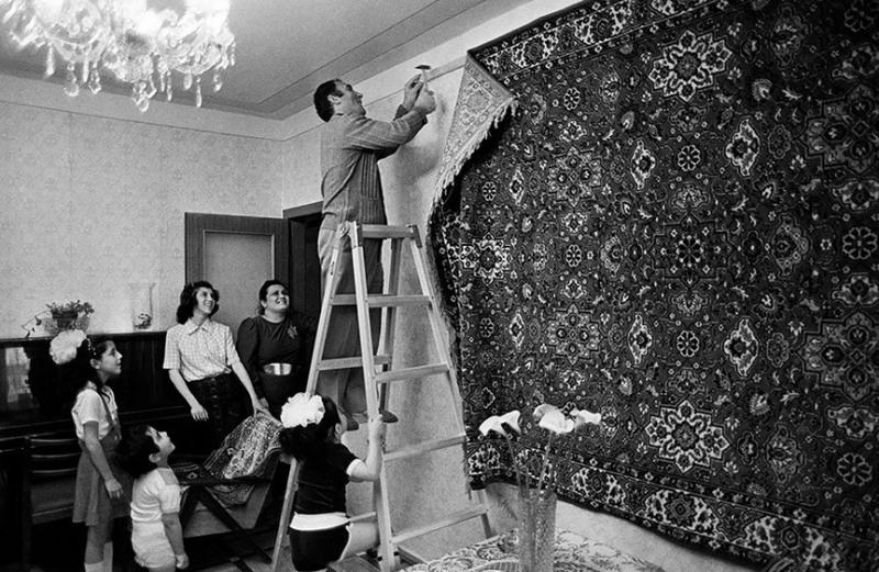 руски килим