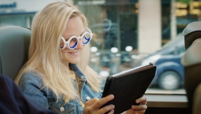 очила срещу повръщане