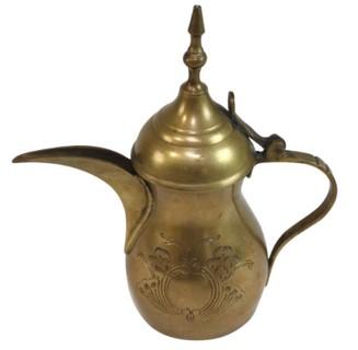 Dalla кафеварка от Дубай