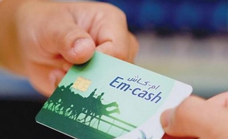emcash в Дубай