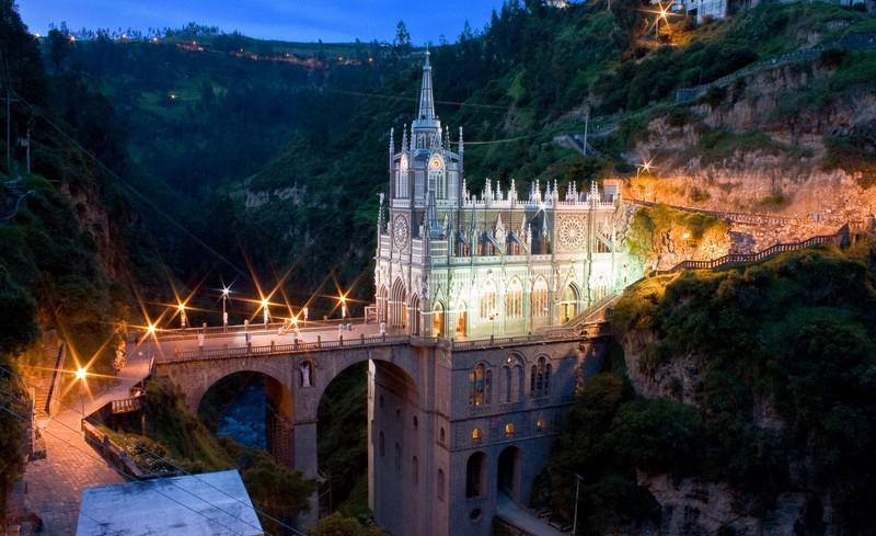 Църквата Лас Лахас