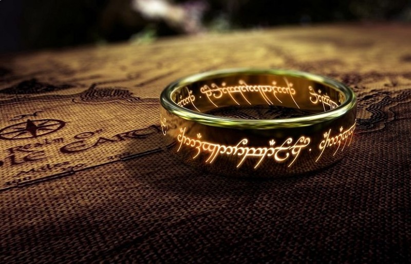 Властелинът на пръстените в Нова Зеландия