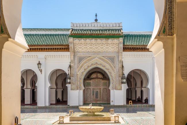 В  Мароко е най-старият университет в света