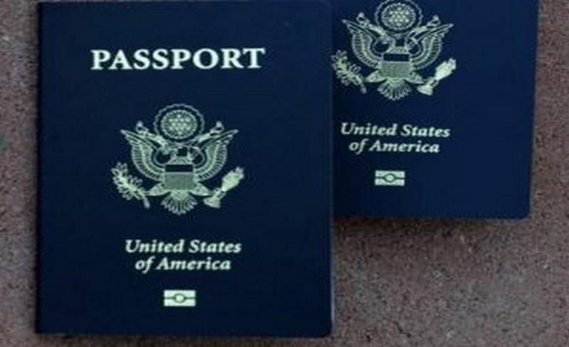 син паспорт