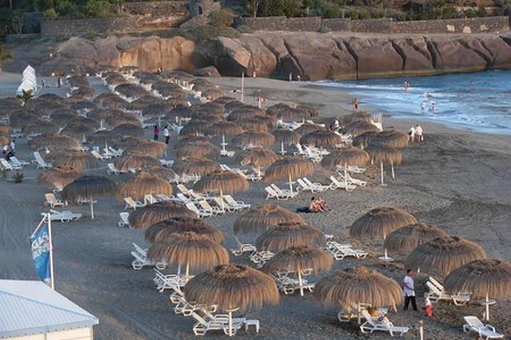 плажовете в тенерифе