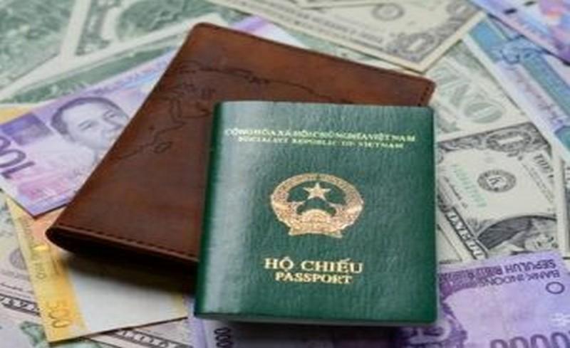 зелен паспорт
