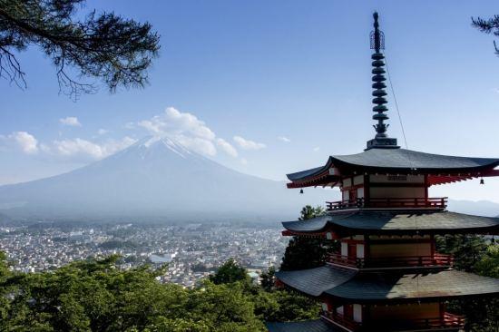екскурзия до япония и корея