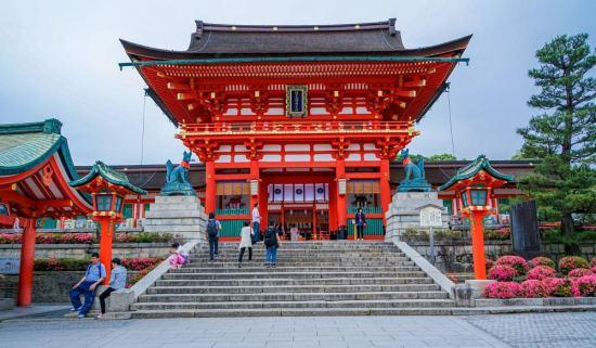 екскурзия до корея и япония