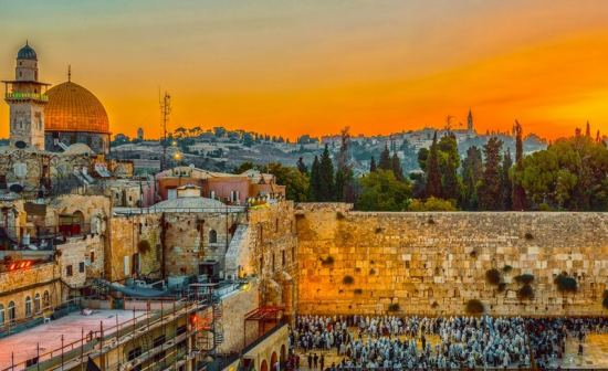 оферт за израел