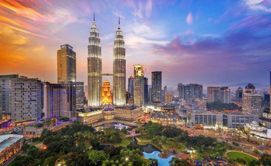 пътуване до малайзия