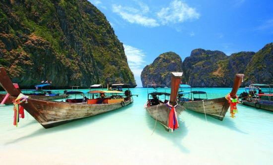 екскурзия до тайланд