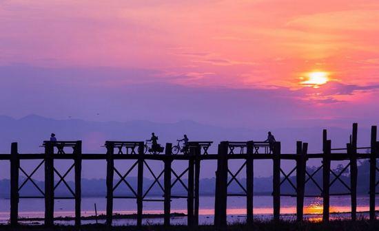 екскурзияя до мианмар