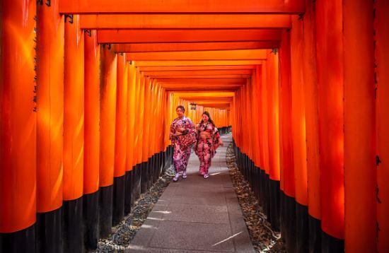 екскурзии до япония
