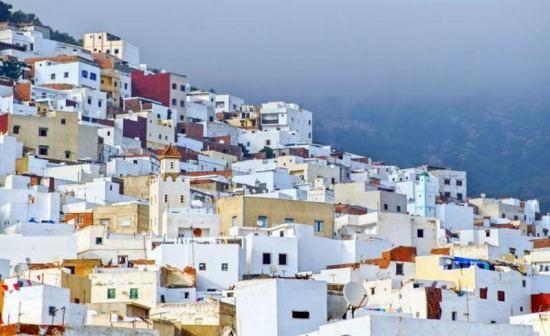 пътуван до мароко