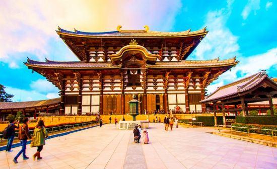 екскурзия до япония за цъвтежа на вишните