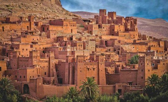 мароко екскурзии